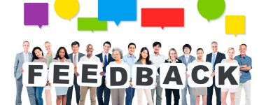 Customer Feedback – Asking the Right Questions