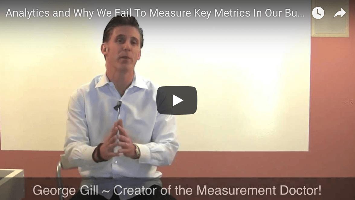 analytics measure key metrics