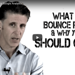 What's Bounce Rate and Why You Should Care