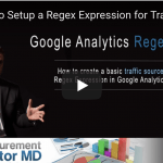 How to Setup A Basic Regex for Google Analytics