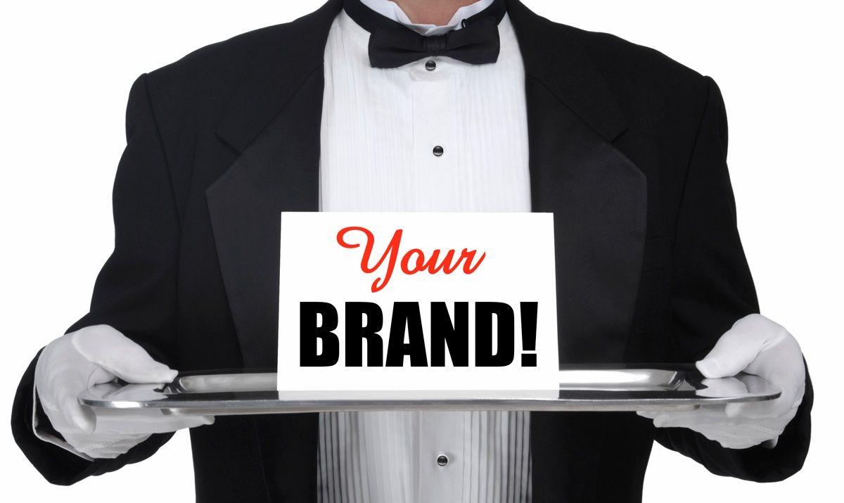 Brand Indentity