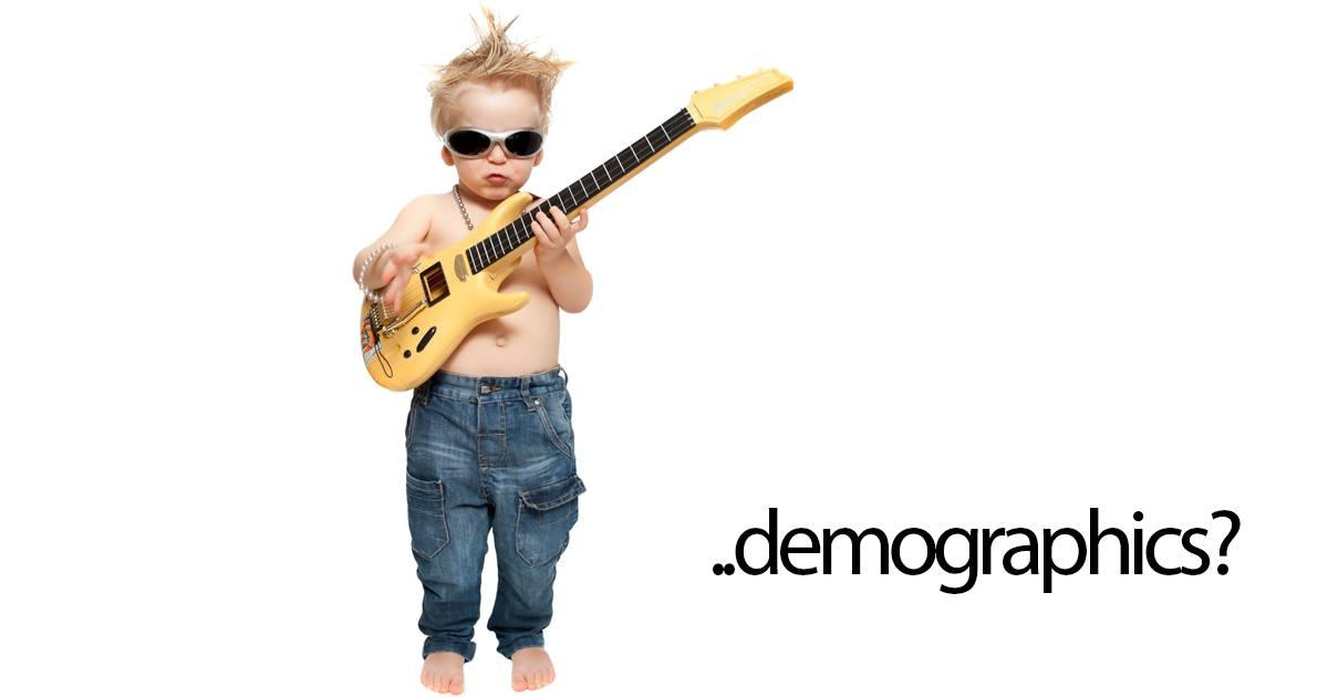 Marketing Demographic