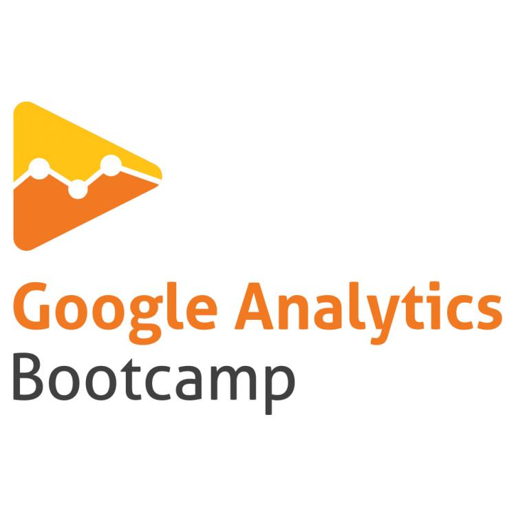 Google Analytics Training Bootcamp