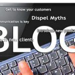 Top 5 Business Blog Benefits – Try Them Out