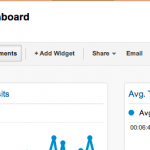 5 Tips To Custom Dashboards In Google Analytics