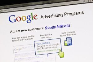 google advertising training
