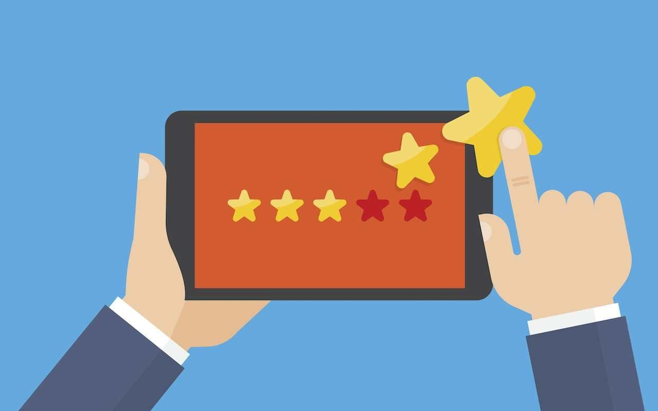 6 Tips to Help You Receive Good Online Reviews   HuffPost