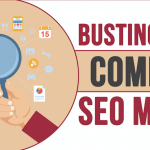Busting Some Common SEO Myths