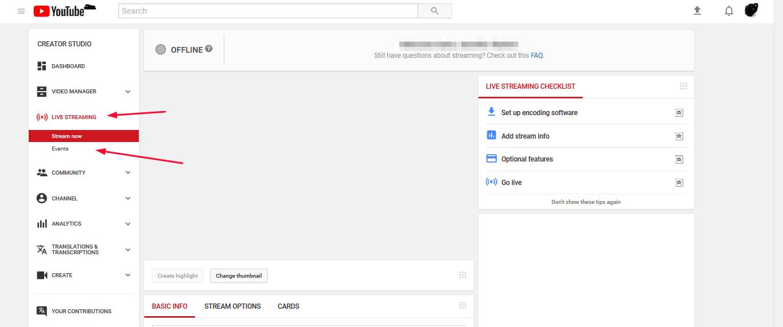 Google Hangout On Air Webinar