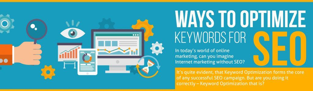 Optimize Keywords for SEO