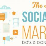 Social Media Marketing: Dos & Don'ts for Business