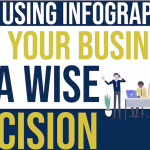 Using Infographics: A Marketing Strategy for Businesses