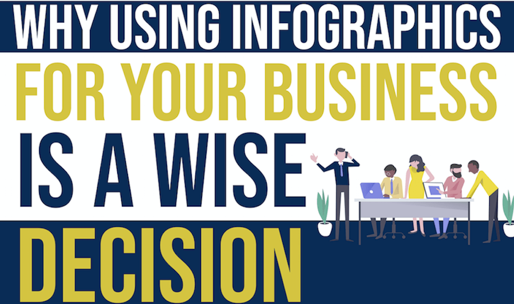 infographics a marketing strategy for businesses gill solutions