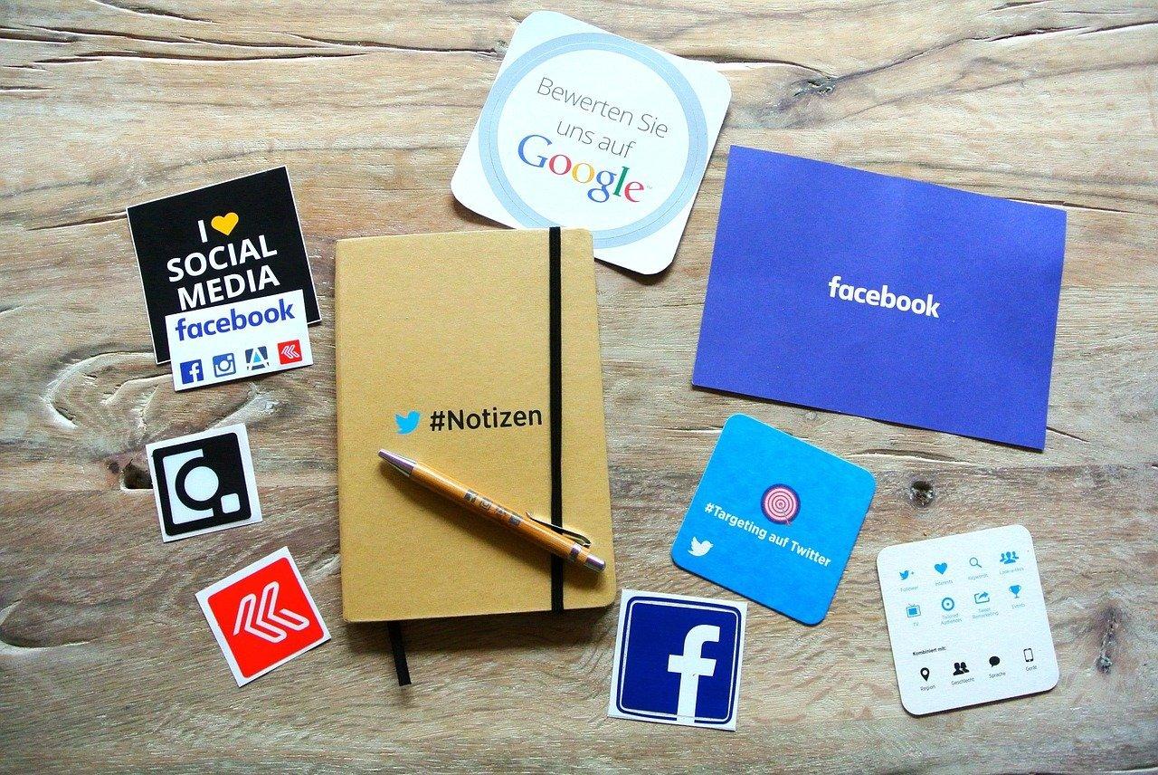 social media feedback